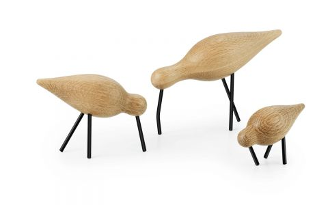 Shorebirds par Normann Copenhagen