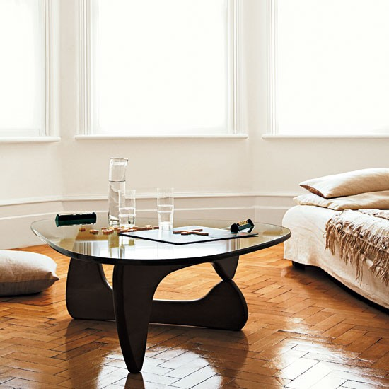 la coffee table d 39 isamu noguchi guten morgwen. Black Bedroom Furniture Sets. Home Design Ideas