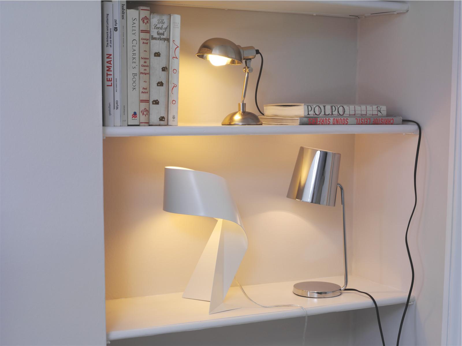Lampe Acier Ribbon Une Exclusivité Habitat Guten Morgwen