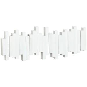 Porte-manteaux Umbra blanc