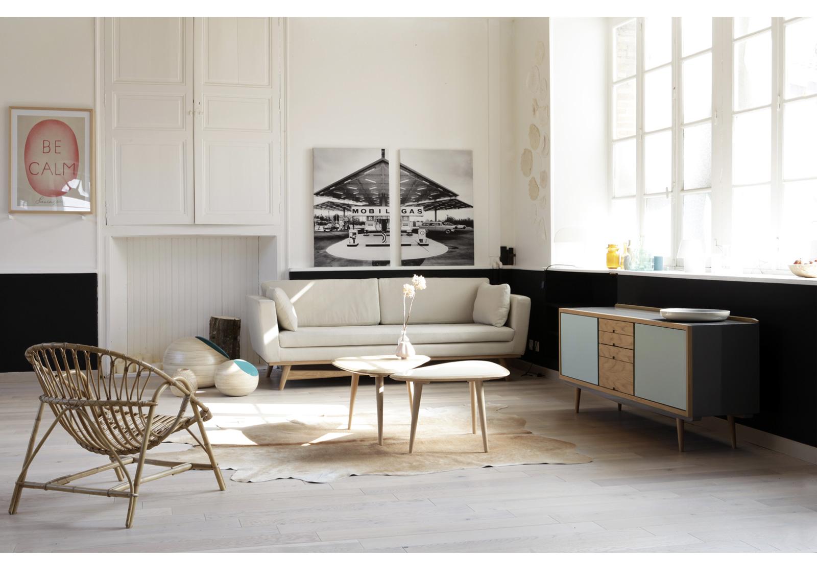 les enfilades fifties de sabrina ficarra guten morgwen. Black Bedroom Furniture Sets. Home Design Ideas