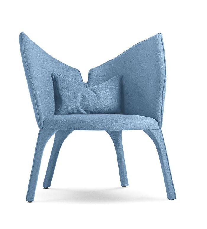 Fauteuil-Lady-B-Roche-bobois-bleu