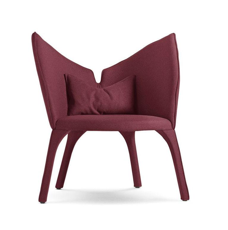 Fauteuil-Lady-B-Roche-bobois-violet