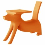 table-enfant-chien-savant-magis-me-too-orange