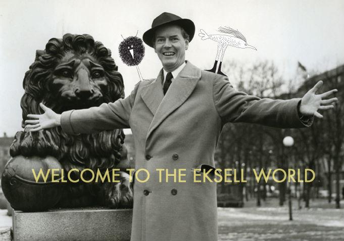 Olle-Eksell