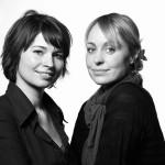 Ditte Reckweg & Jelena Schou Nordentoft