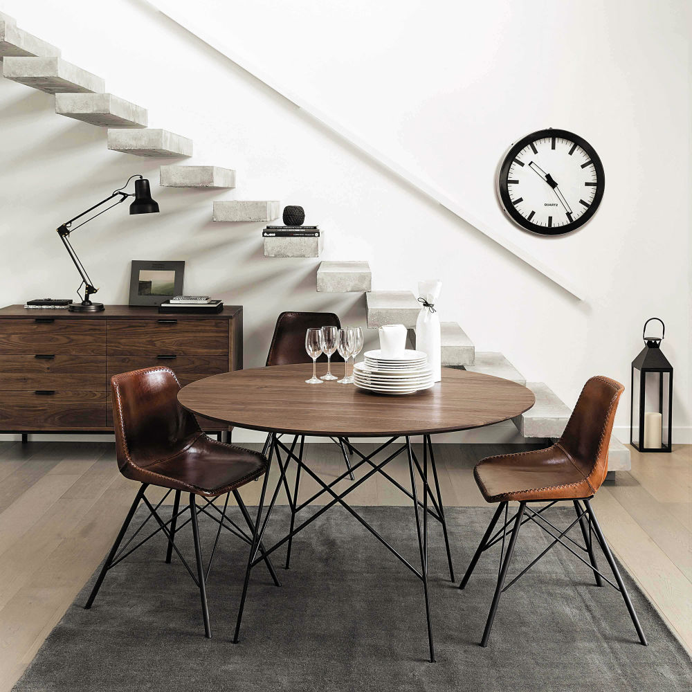 Coventry austerlitz des chaises inspirations eames guten morgwen for Grande table du monde