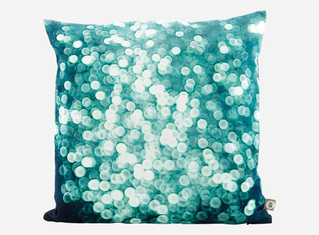 Coussin-House-Doctor-Rain Drops