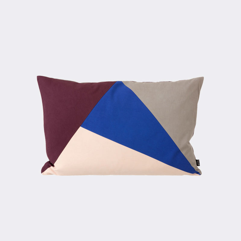 Coussin-Trine-Andersen-Fusion-Triangle