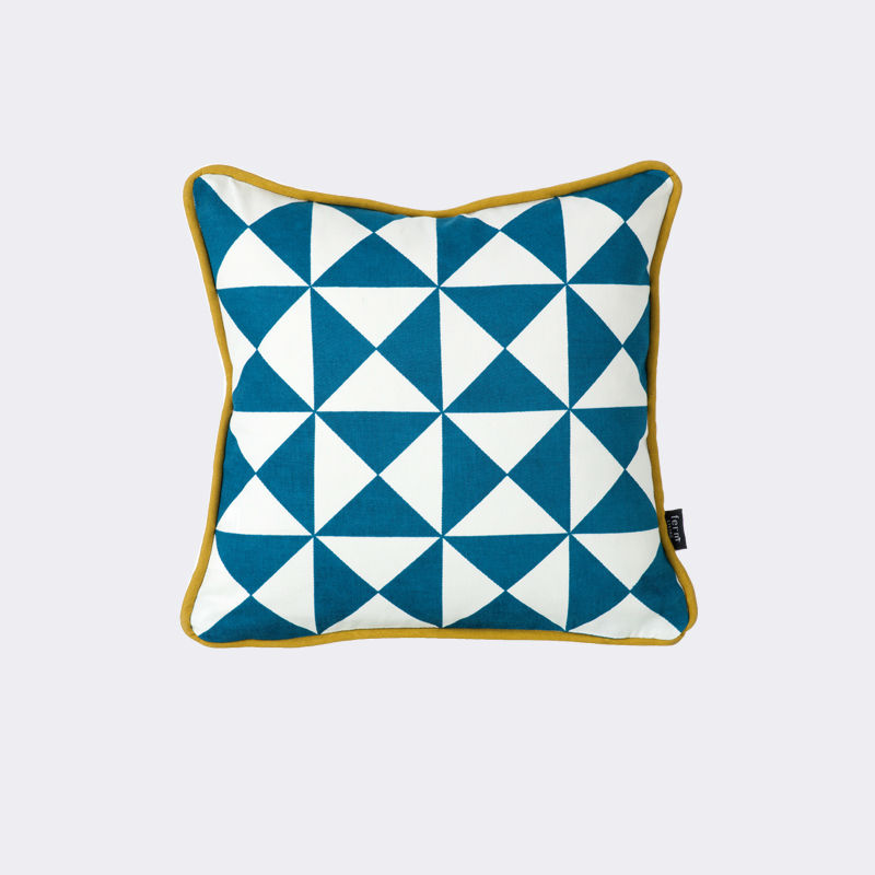 Coussin-Trine-Andersen-Little-Geometry