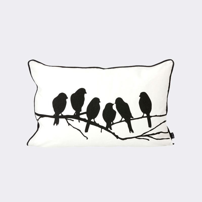Coussin-Trine-Andersen-Lovebirds