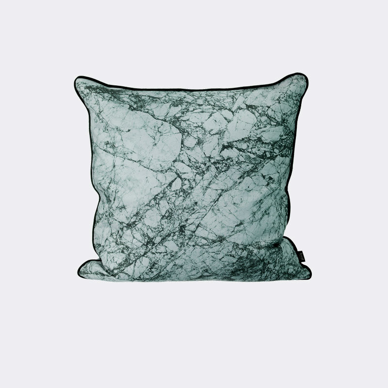 Coussin-Trine-Andersen-Marble