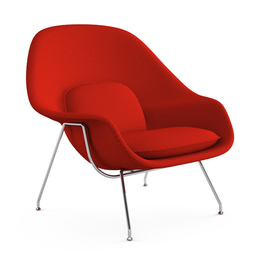 Fauteuil-Womb-Chair-Eero-Saarinen-01
