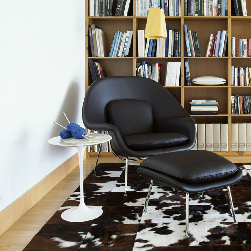 Fauteuil-Womb-Chair-Eero-Saarinen-04
