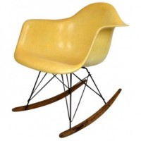 fauteuil-eames-rar-édition-zénith-années-50