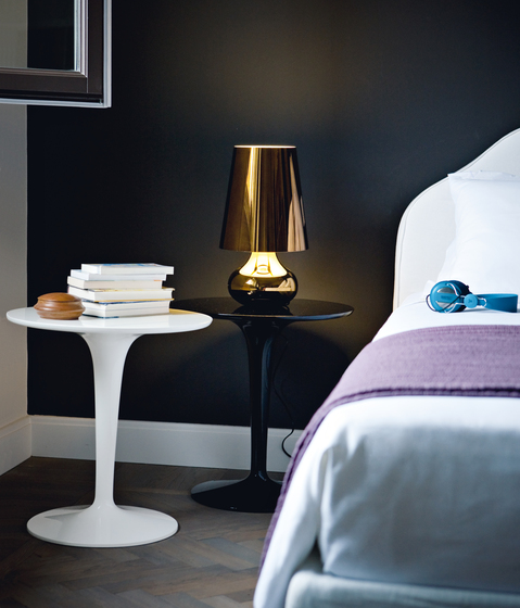 Table d 39 appoint tip top par philippe starck guten morgwen for Kartell binasco