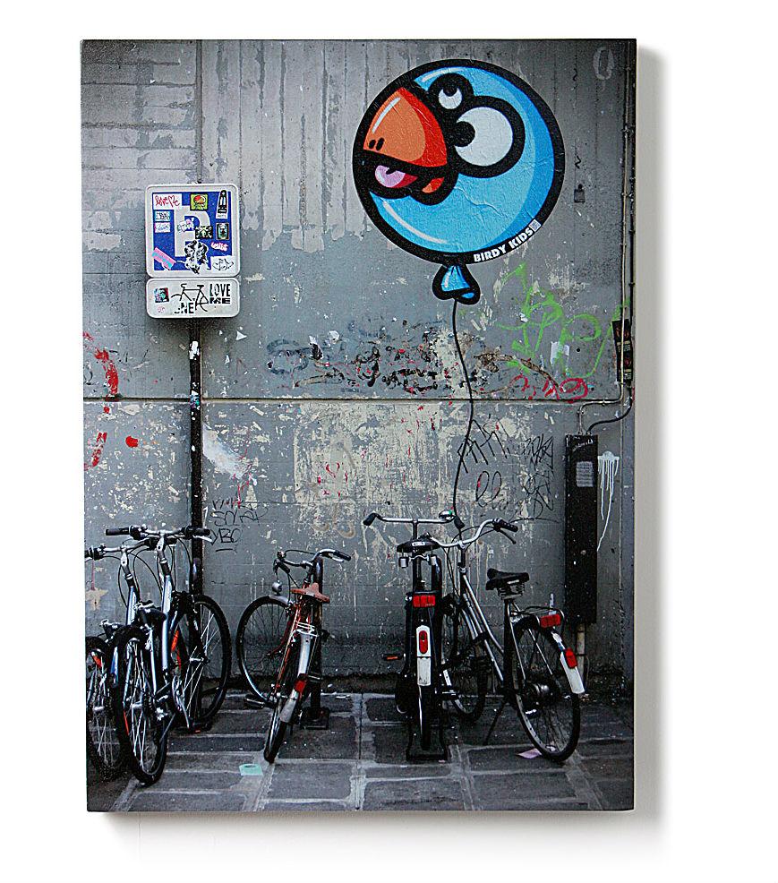 tableau-beton-street-art-birdy-kids