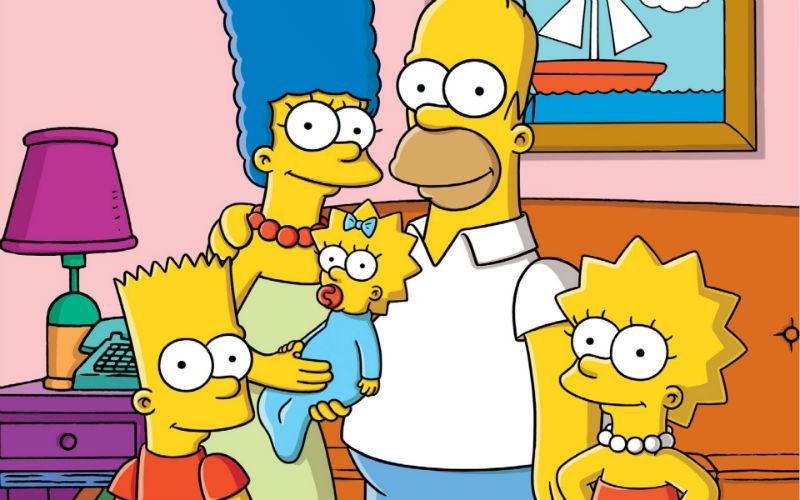 Les-Simpsons