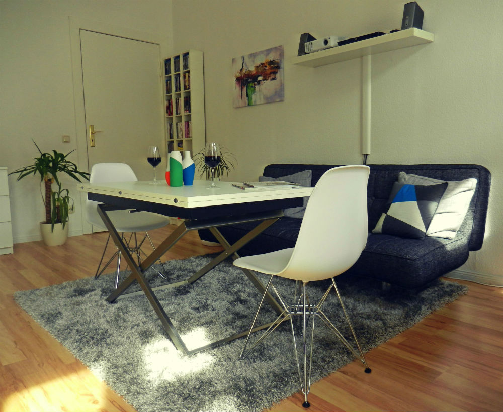Latest Top With Chaise Dsr Eames