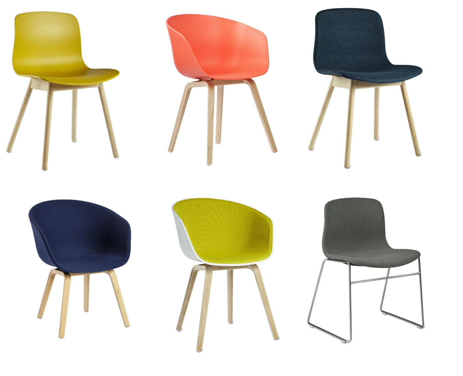 Chaises-About-A-Chair-Hay-couleurs