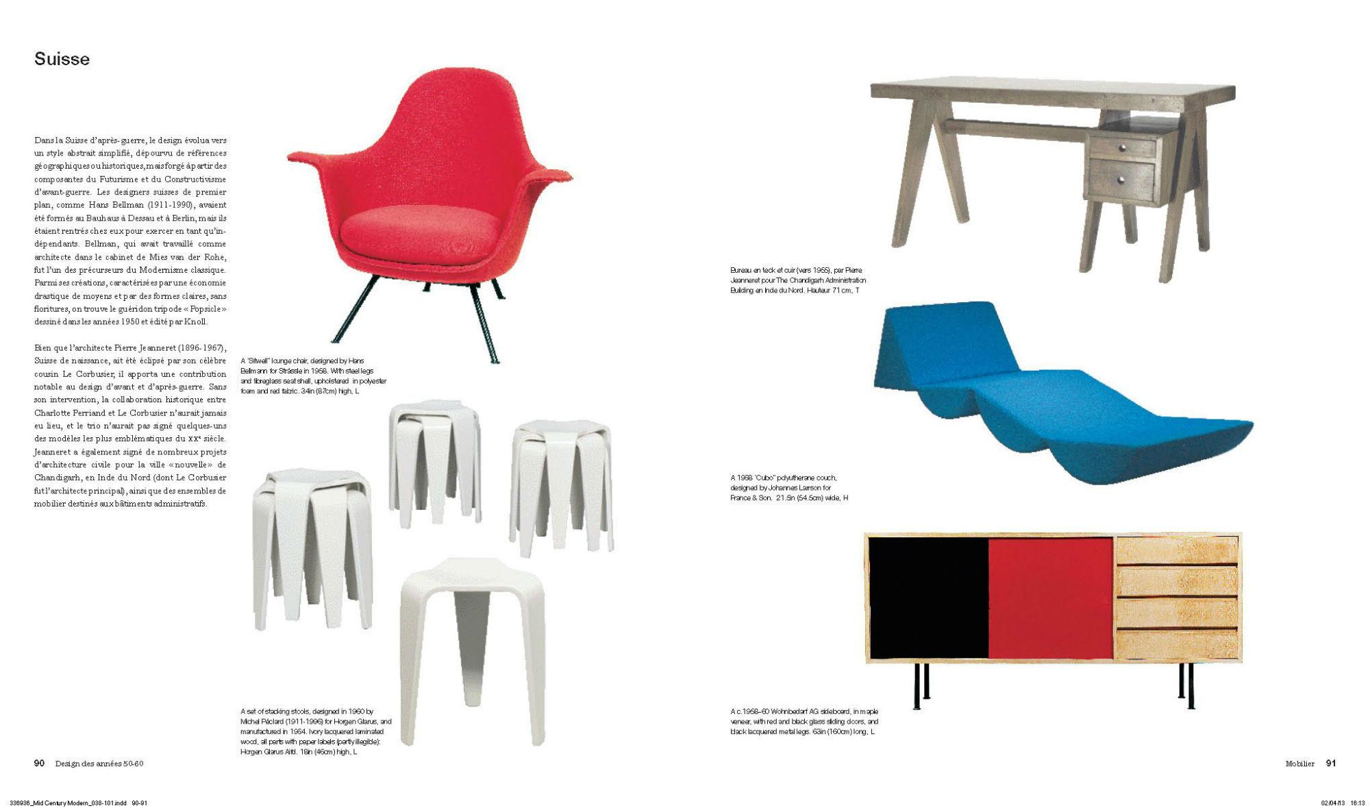 design des ann es 50 60 02 guten morgwen. Black Bedroom Furniture Sets. Home Design Ideas