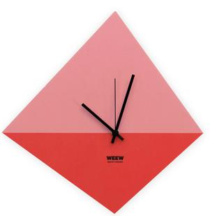 Horloge-WEEW_Smart_Design_Timeshape-rose-1