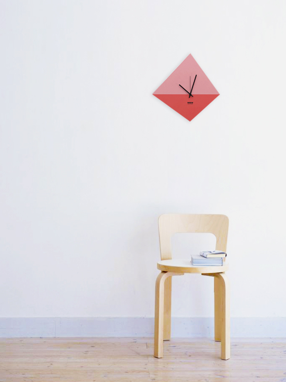 Horloge-WEEW_Smart_Design_Timeshape-rose-2