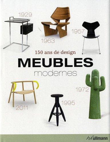 Meubles-modernes-150-ans-de-design
