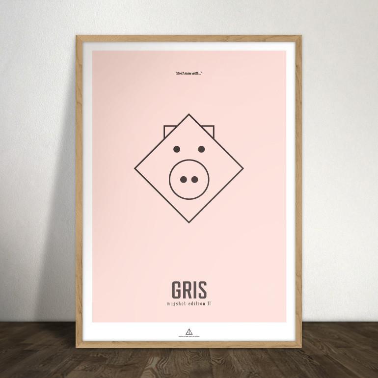 affiche-Gris-Ejvind-Arthur