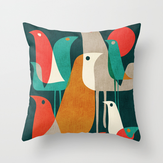 Coussin-Budi-Kwan-Flock-of-Birds