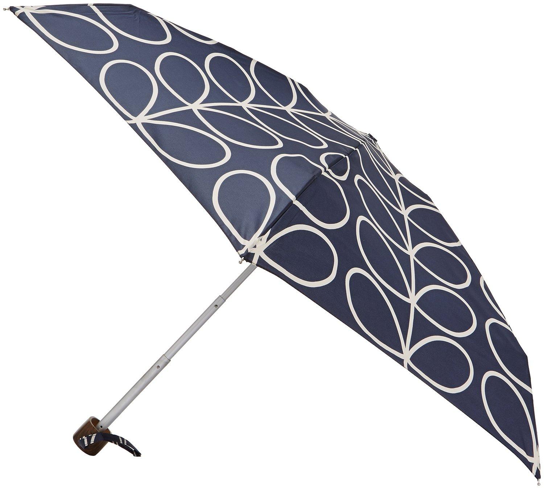 Parapluie-Orla Kiely-bleu