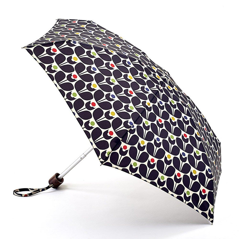 Parapluie-Orla Kiely-fleurs