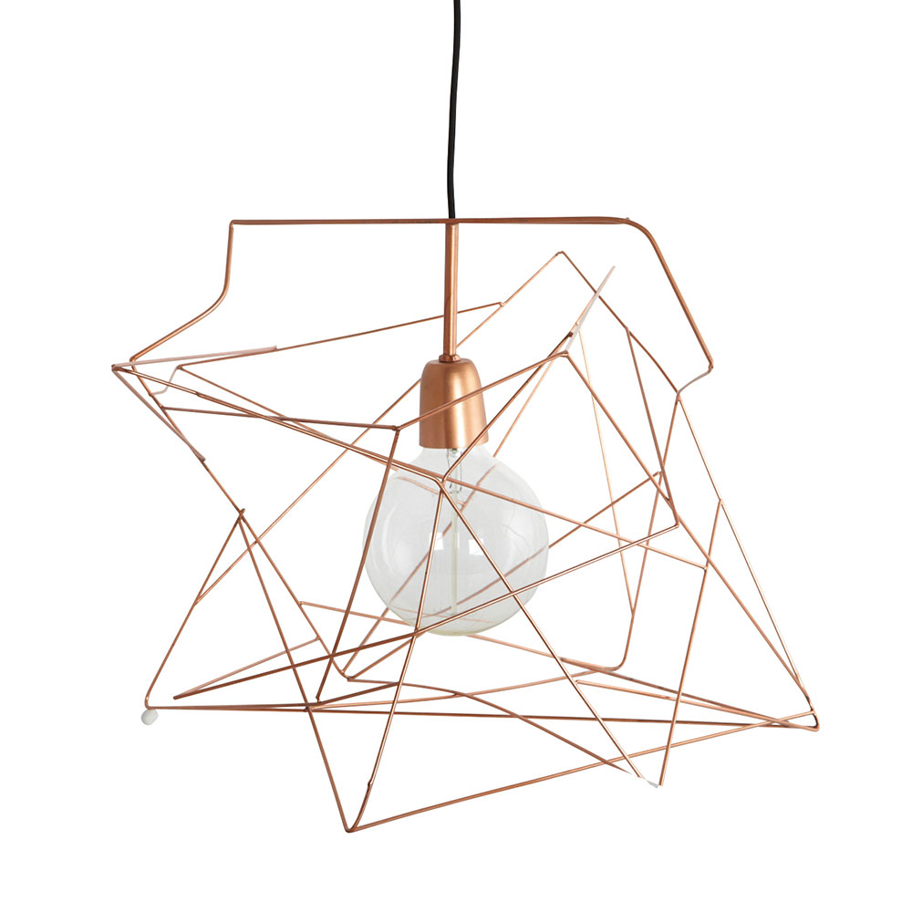 Suspension-Asymmetric-House-Doctor-Sp0360-cuivre