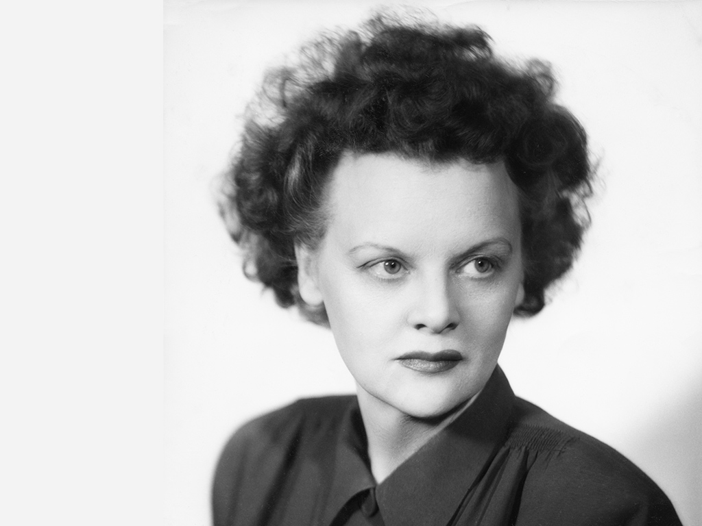 Greta-Grossman