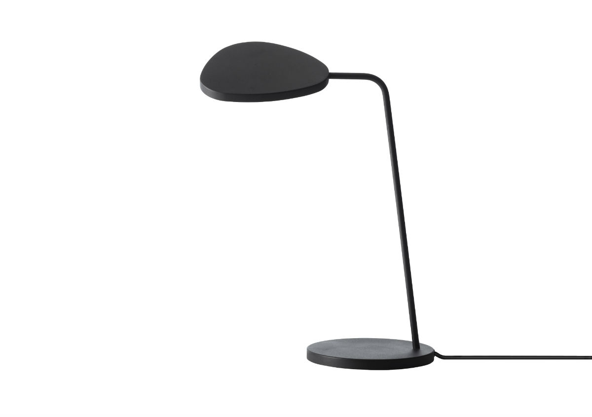 Lampe-table-Leaf-Muuto