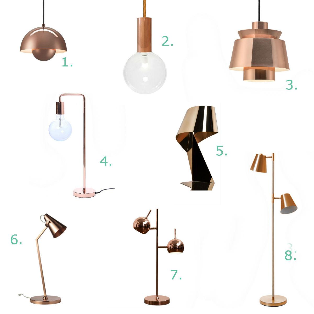 luminaire cuivre interesting luminaire suspendu vintage cuivre avec chane mm e with luminaire. Black Bedroom Furniture Sets. Home Design Ideas