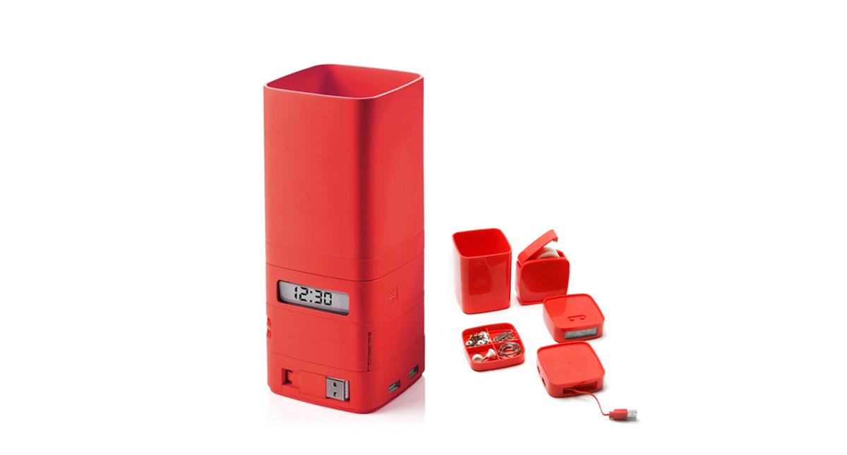 Accesoire-bureau-5-en-1-mini-totem-design-lexon-design-04