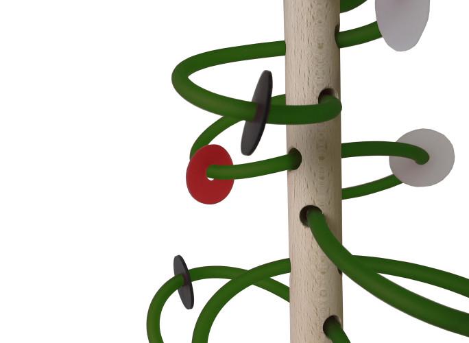 Arbre-Noel-bois-design-Tube-03