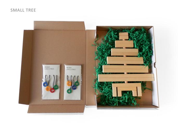 arbre noel design bois designobject 011 guten morgwen. Black Bedroom Furniture Sets. Home Design Ideas