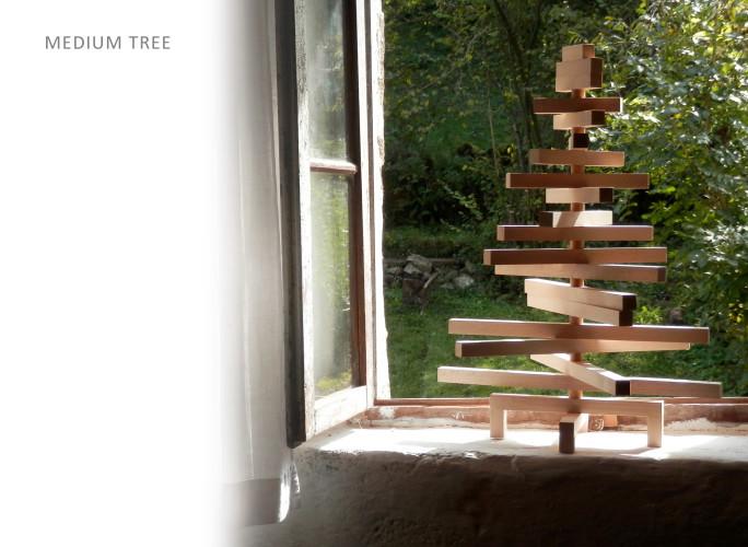 arbre noel design bois designobject 03 guten morgwen. Black Bedroom Furniture Sets. Home Design Ideas