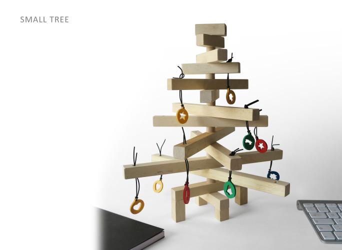 arbre noel design bois designobject 07 guten morgwen. Black Bedroom Furniture Sets. Home Design Ideas