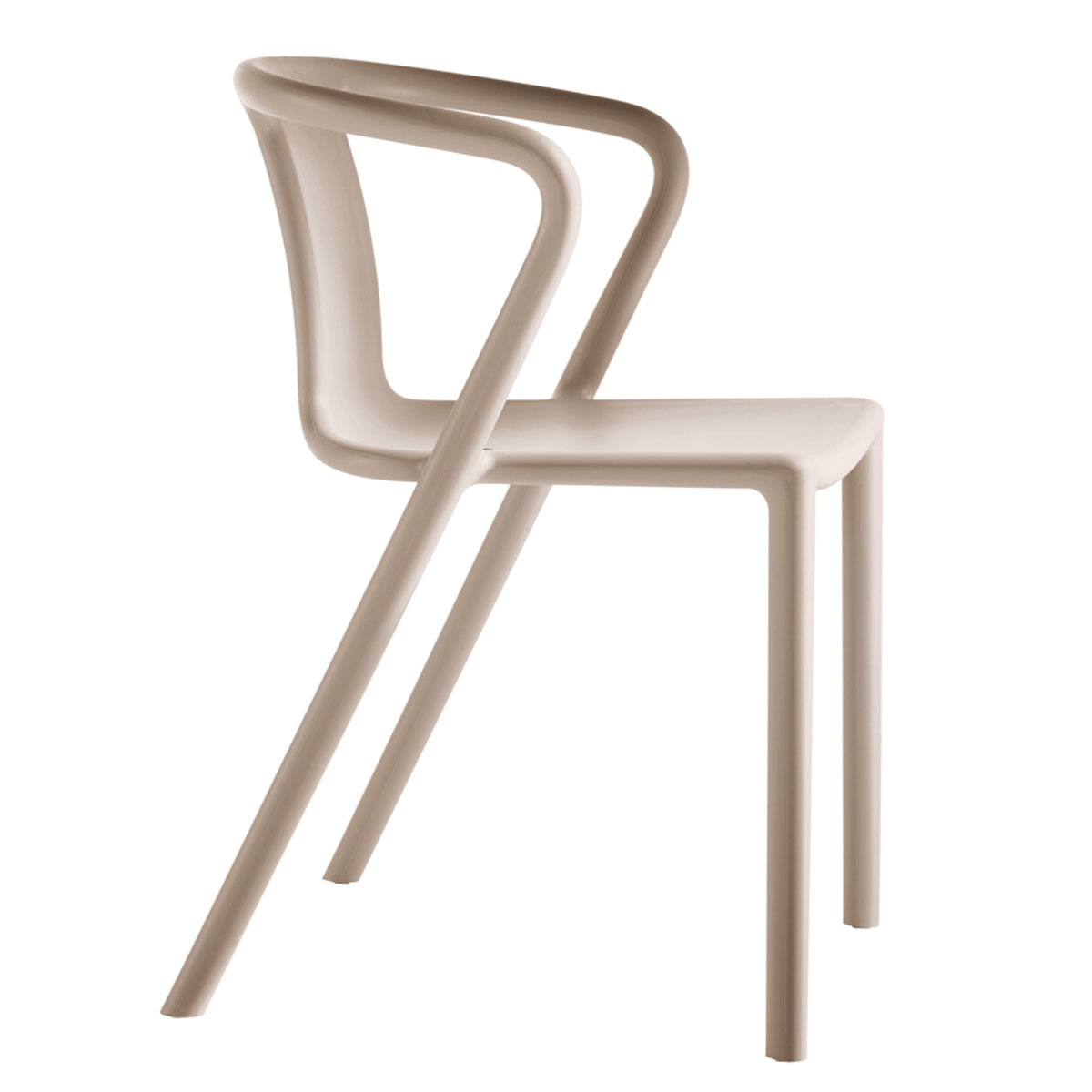 Air Armchair Par Jasper Morrison Chaises