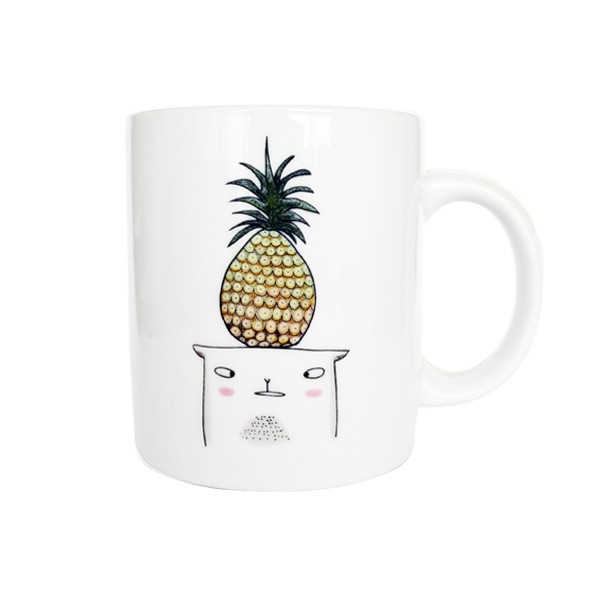 Mug-pineapple-cat-sobi-graphie
