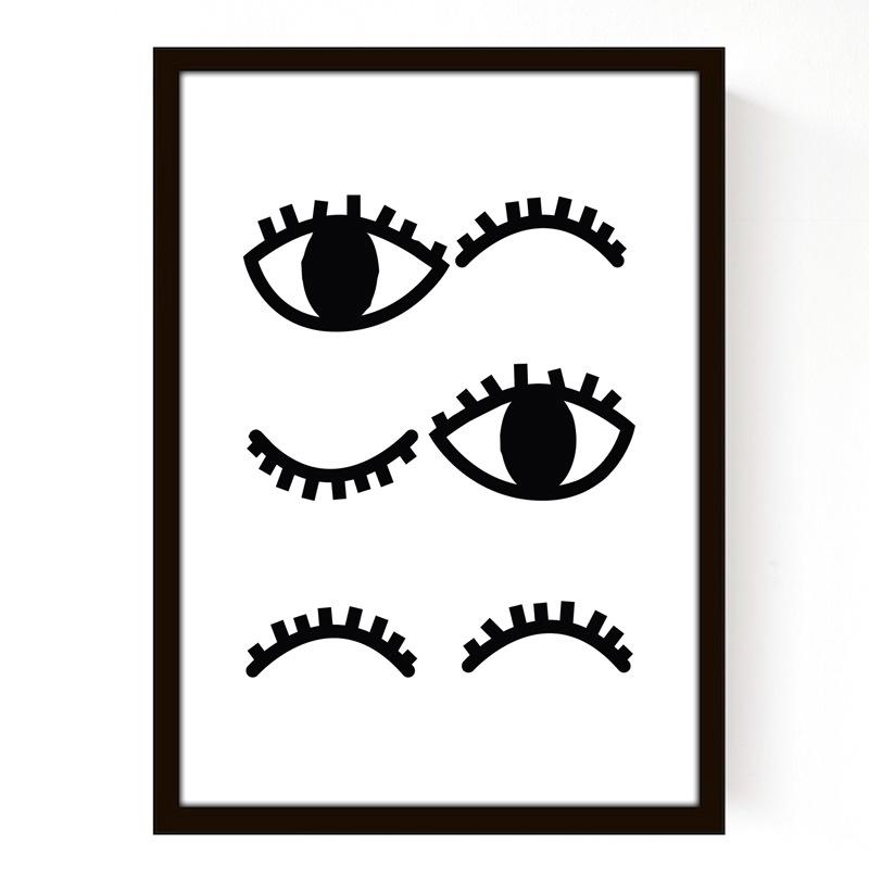 affiche-poster-eyes-funambulus-01