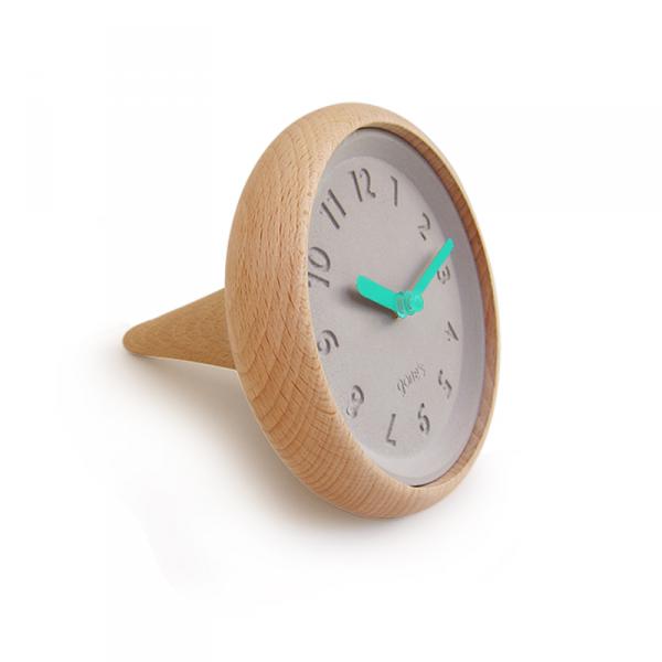 Horloge-toupie-gones-bleu
