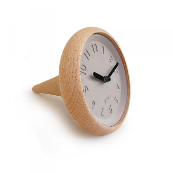 Horloge-toupie-gones-noir