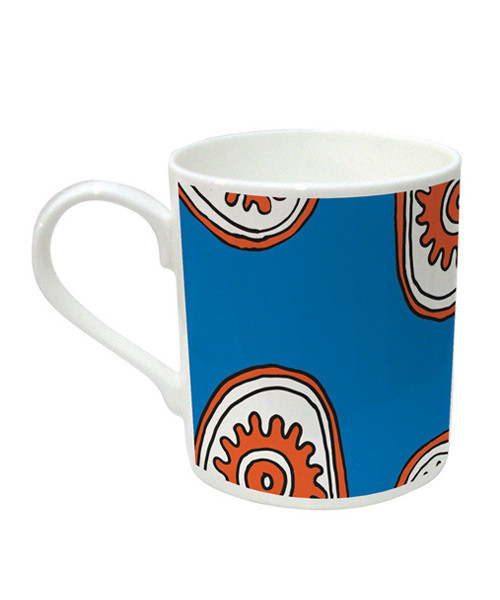 Mug-Tasse-Nathalie-Du-Pasquier-Blue-Orange