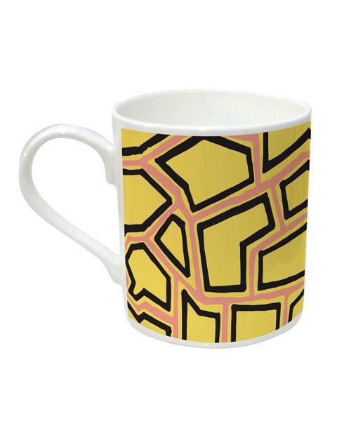 Mug-Tasse-Nathalie-Du-Pasquier-Yellow
