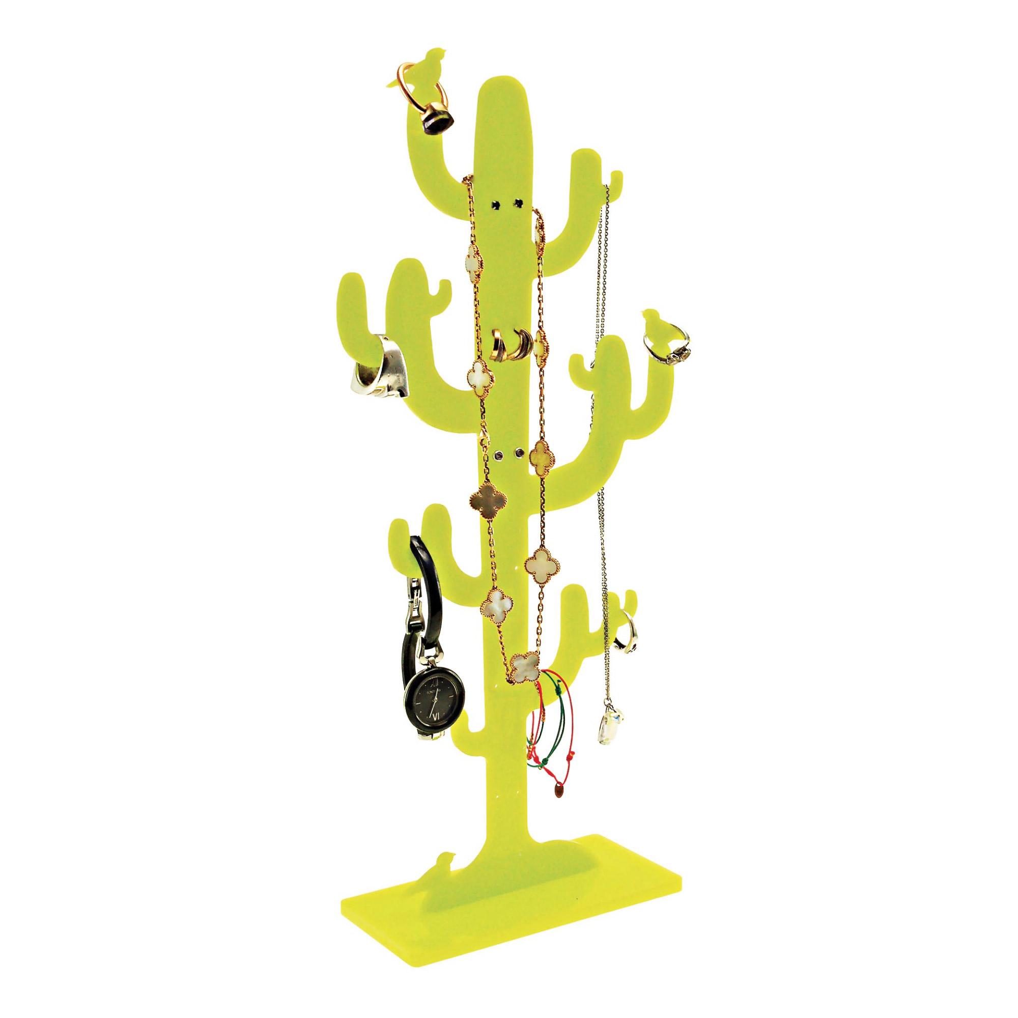 Porte-bijoux-Cactus