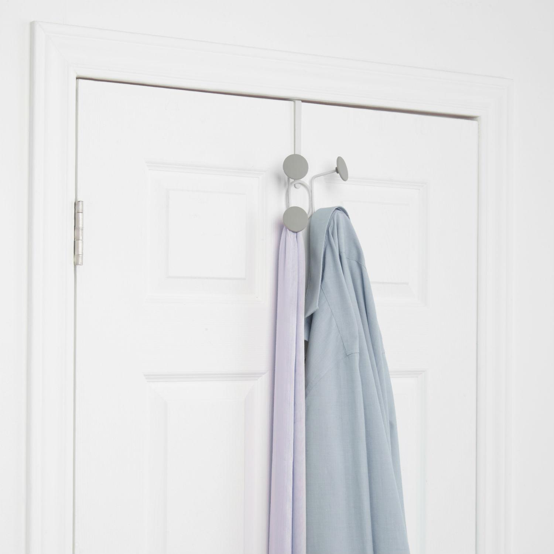 yook les nouveaux porte manteaux par umbra guten morgwen. Black Bedroom Furniture Sets. Home Design Ideas